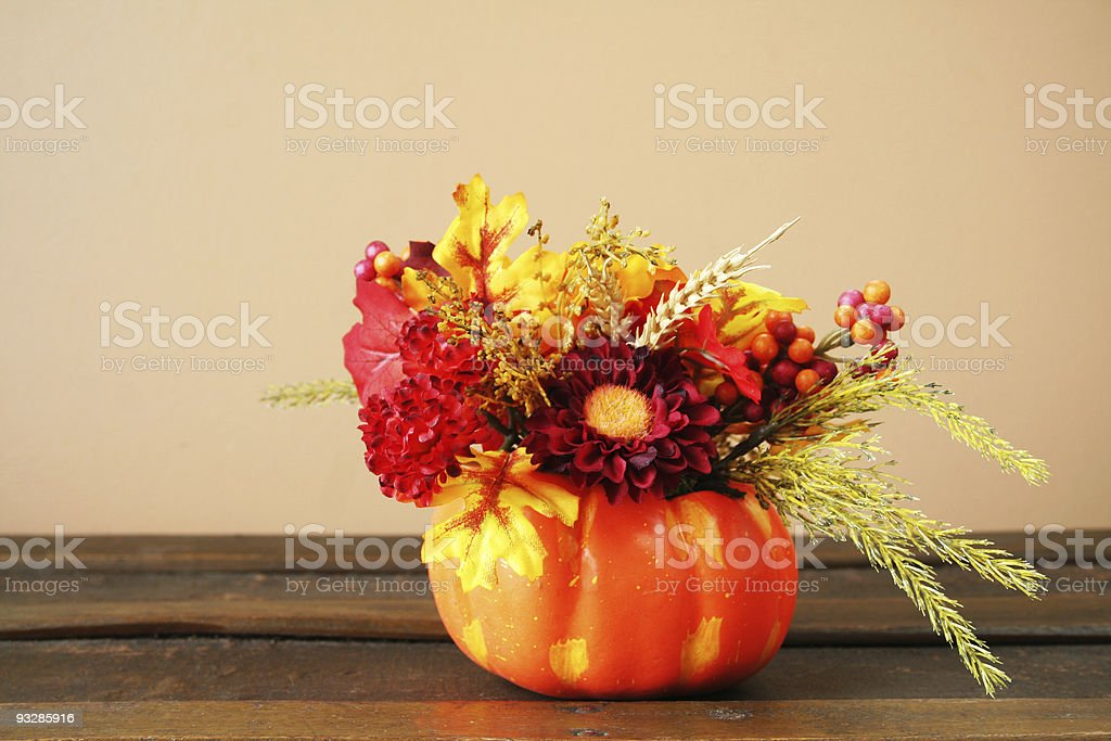 Autumn Still Life royalty-free stock photo