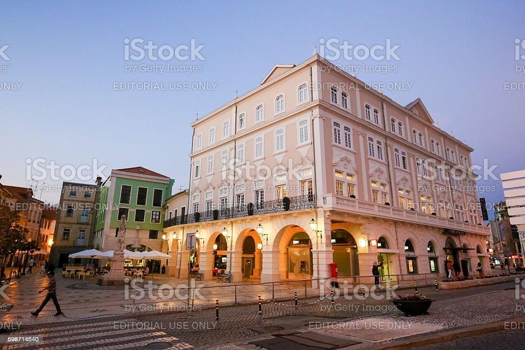 Aveiro, Centro Region, Portugal stock photo