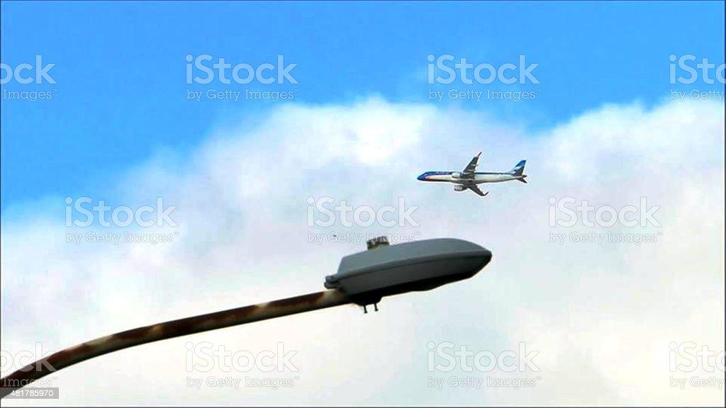 avion foto de stock libre de derechos