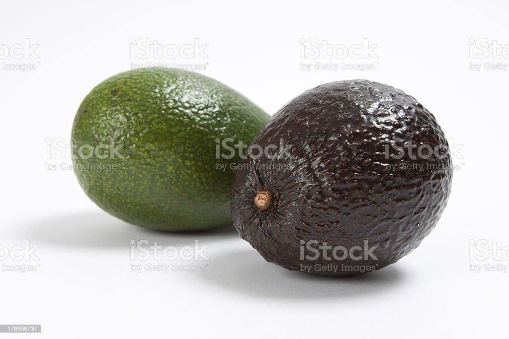 avocado's royalty-free stock photo