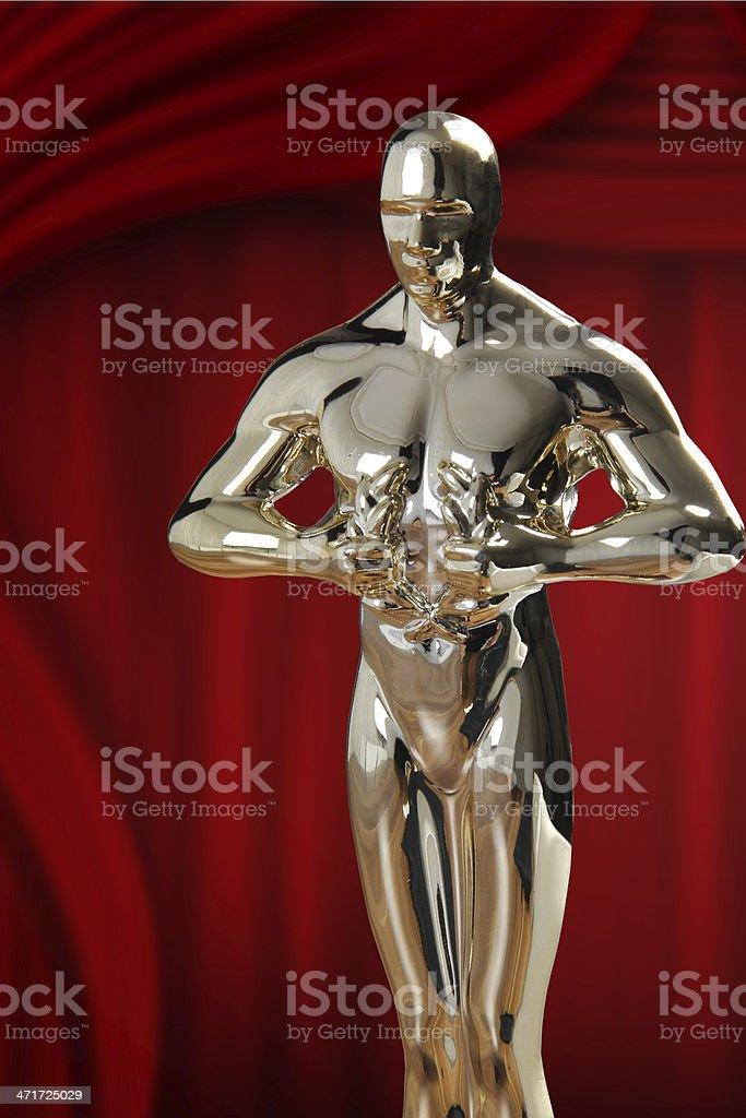 Award Ceremony stock photo