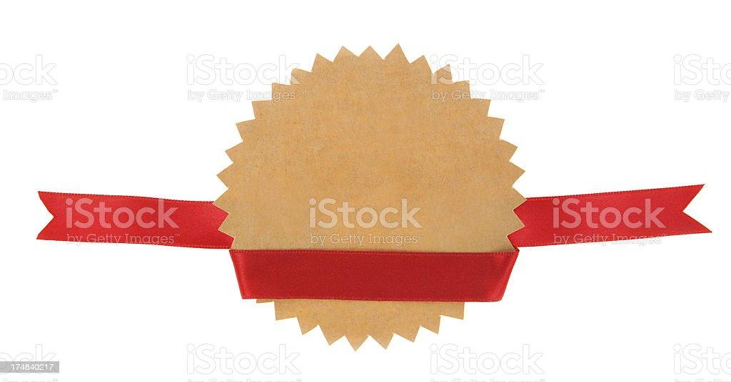 Award royalty-free stock photo