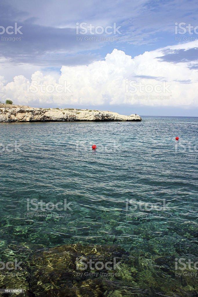 Ayia Napa, Protaras, Cyprus stock photo