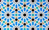 Azulejo - Geometrical Decoration