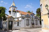 Azulejo Tiled House