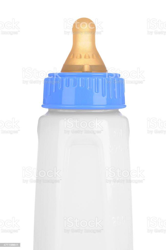 Baby Bottle (XL) stock photo
