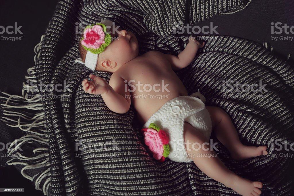 baby Lizenzfreies stock-foto