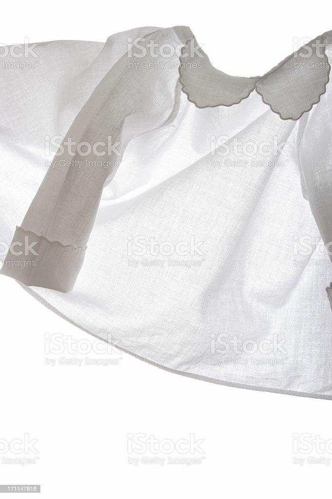baby shirt royalty-free stock photo