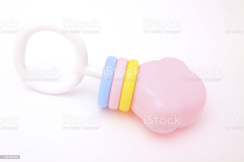 Baby Toy royalty-free stock photo