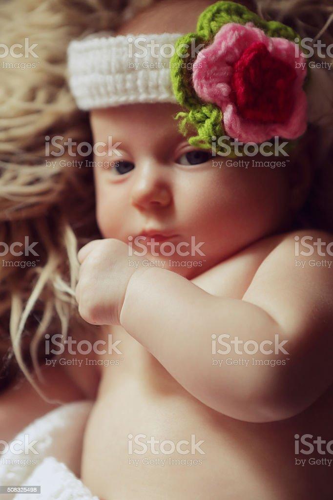 Babymode – Mädchen Lizenzfreies stock-foto
