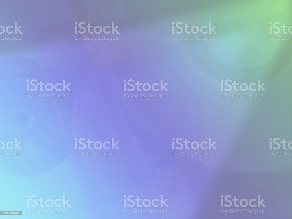Back Disk Lights royalty-free stock photo