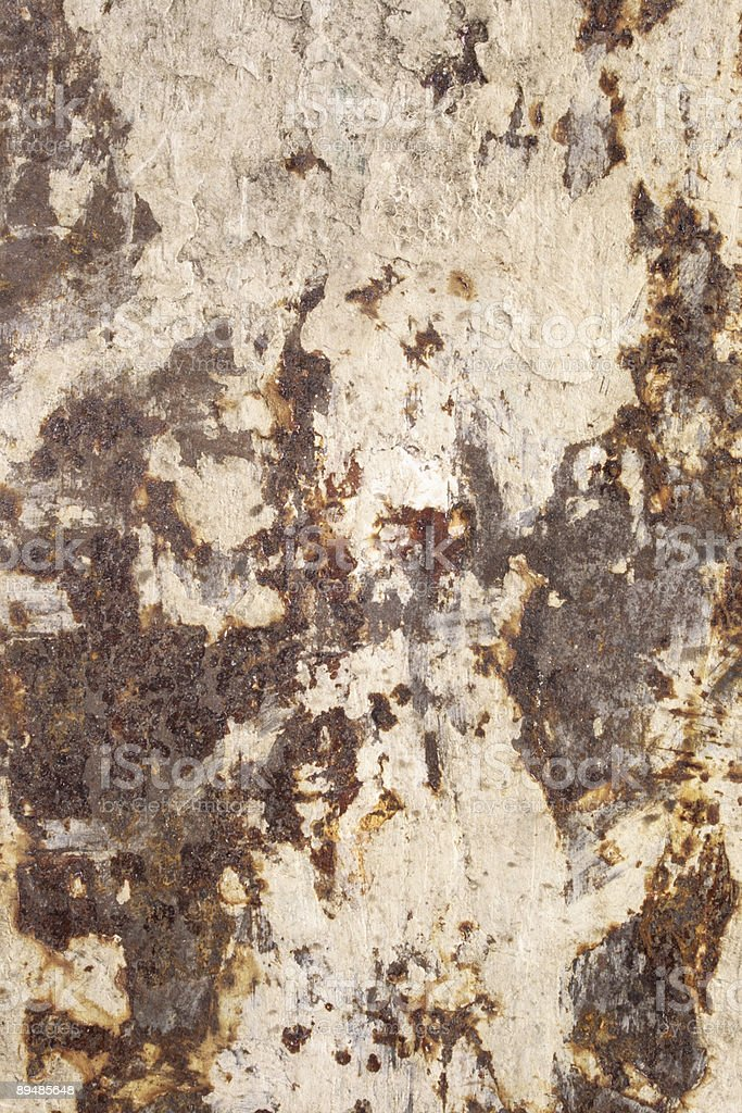 Back groover dirty (Texture) royalty-free stock photo