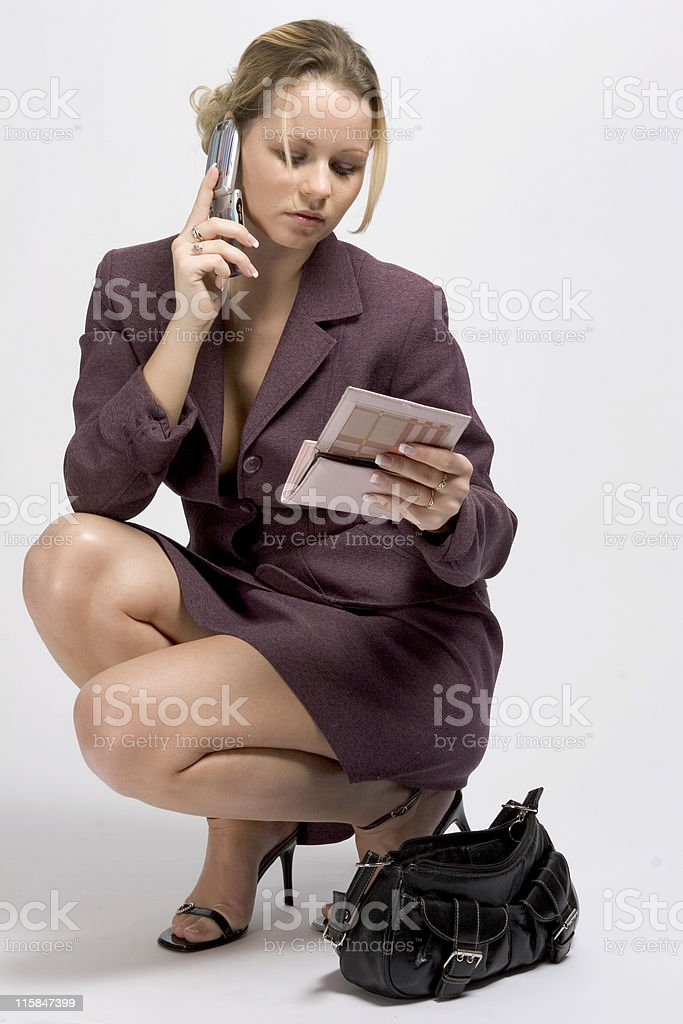 back in control royalty-free stock photo