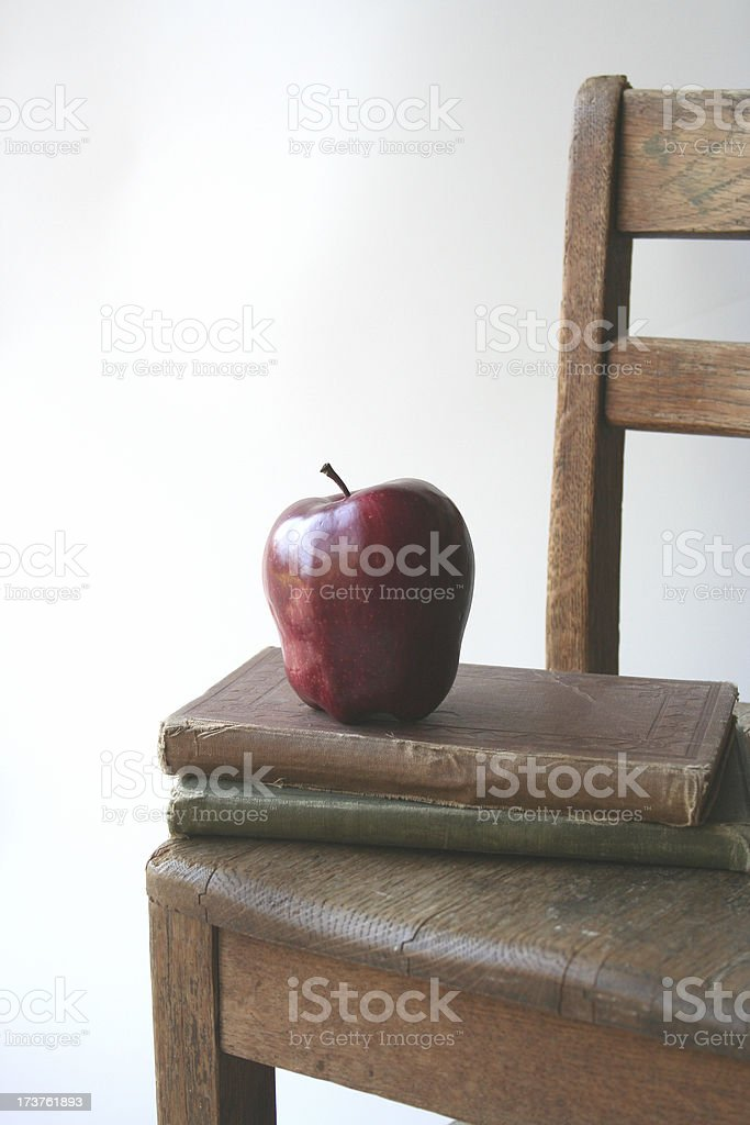 Back To School 15 royalty-free stock photo