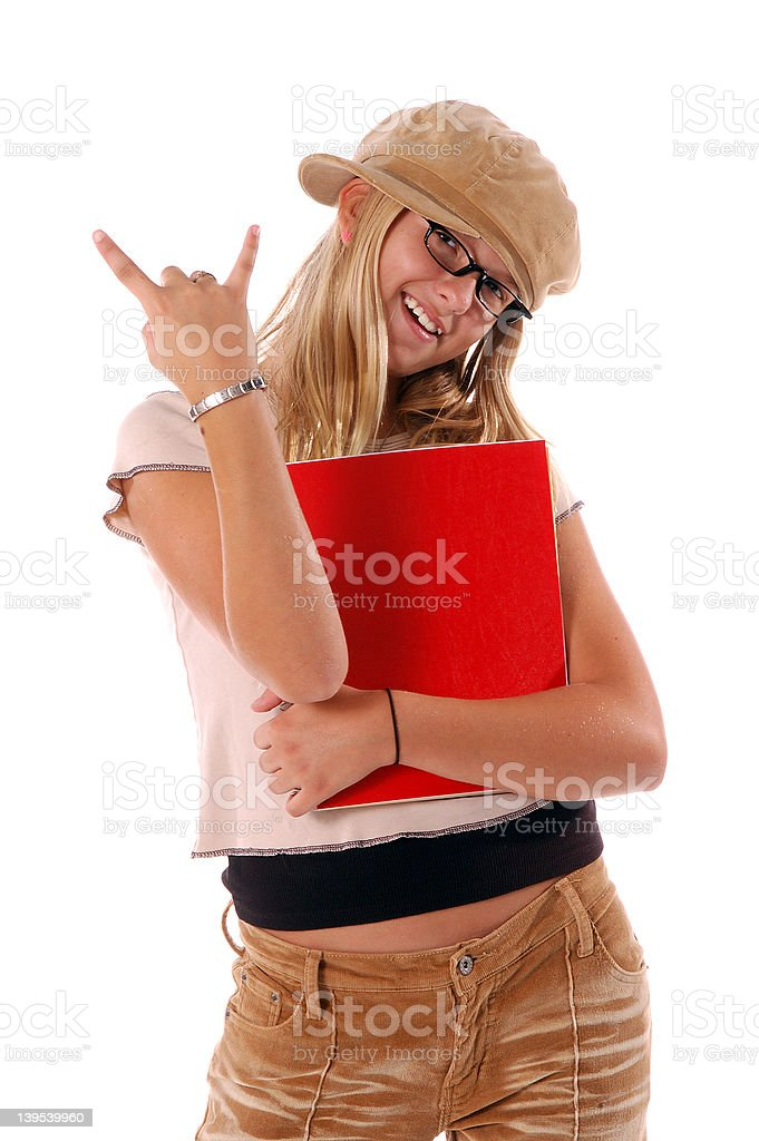 Back To School 9 royalty-free stock photo