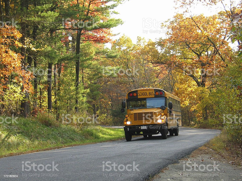 Back to School One royalty-free stock photo