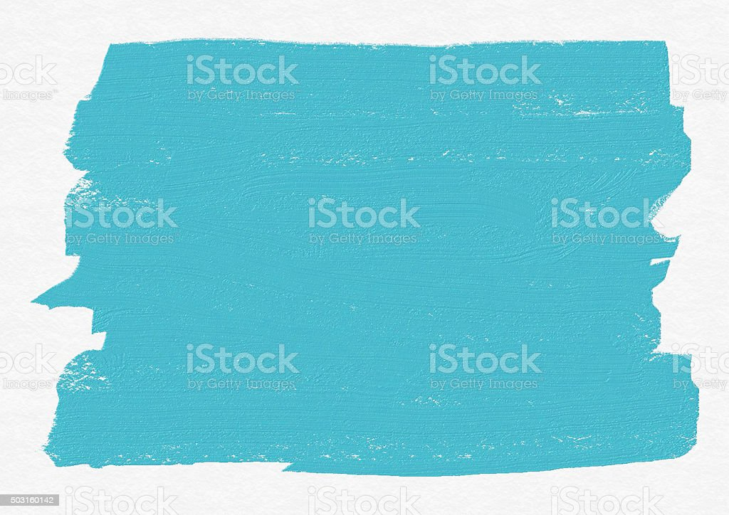 backgrould of brush oil painting stock photo