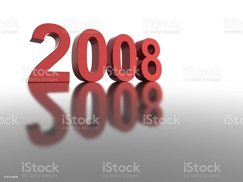 Background - 2008 royalty-free stock photo