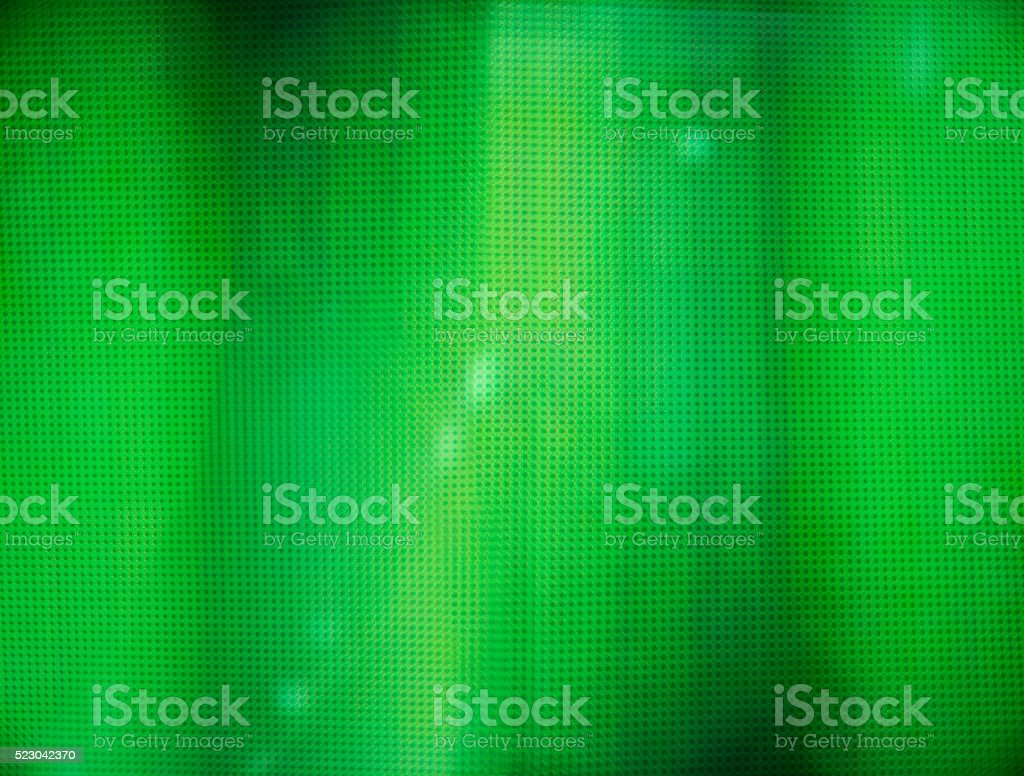 Background abstract pattern in green color stock photo