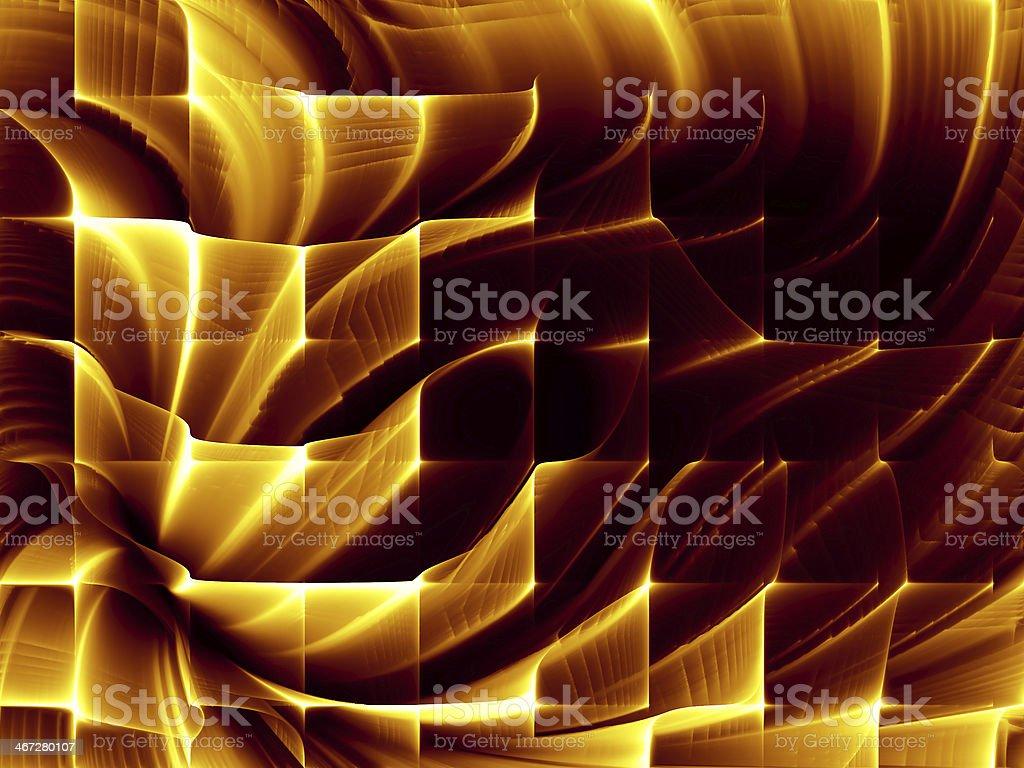 Background Acceleration royalty-free stock photo