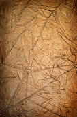 background and texture of wrinkled fabric