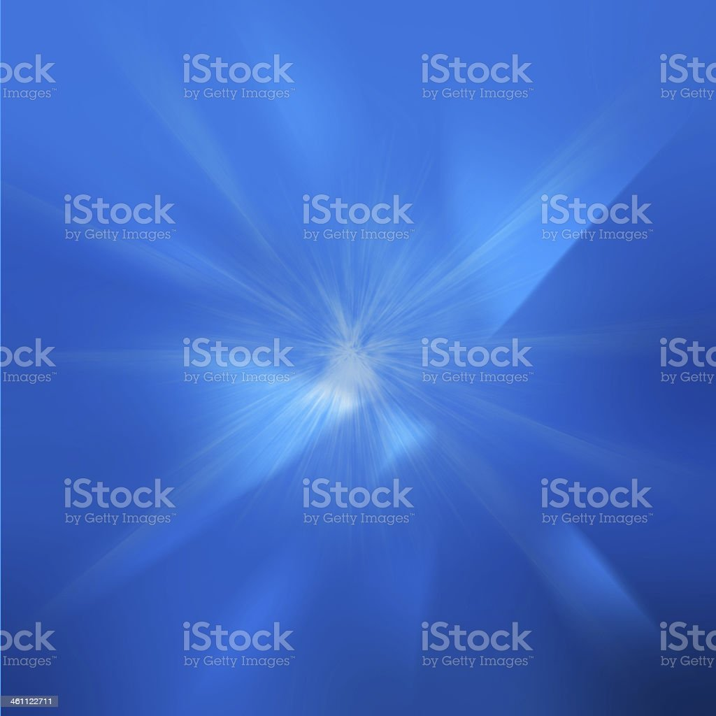 Background blue abstract pattern design stock photo
