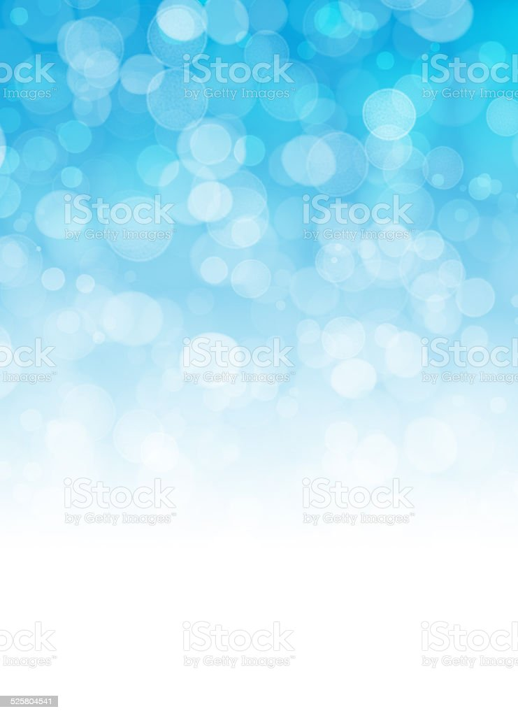 Background blue stock photo