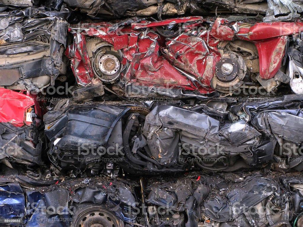 Background car royalty-free stock photo