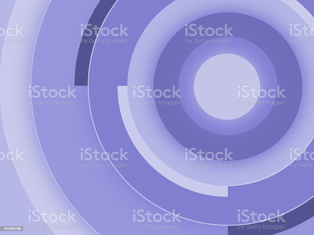 Background  - Circular royalty-free stock photo