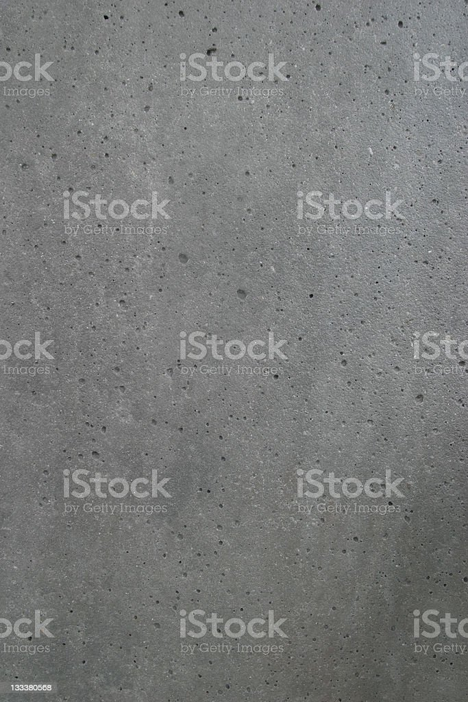 Background: Clean Concrete royalty-free stock photo