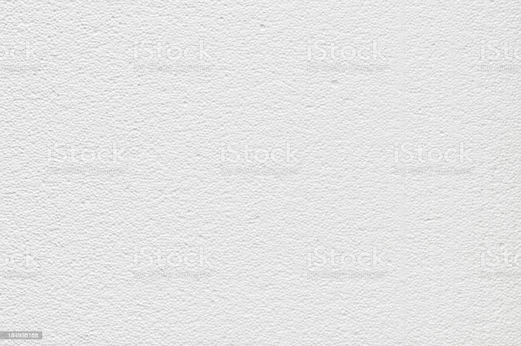 Background: expanded polystyrene sheet stock photo