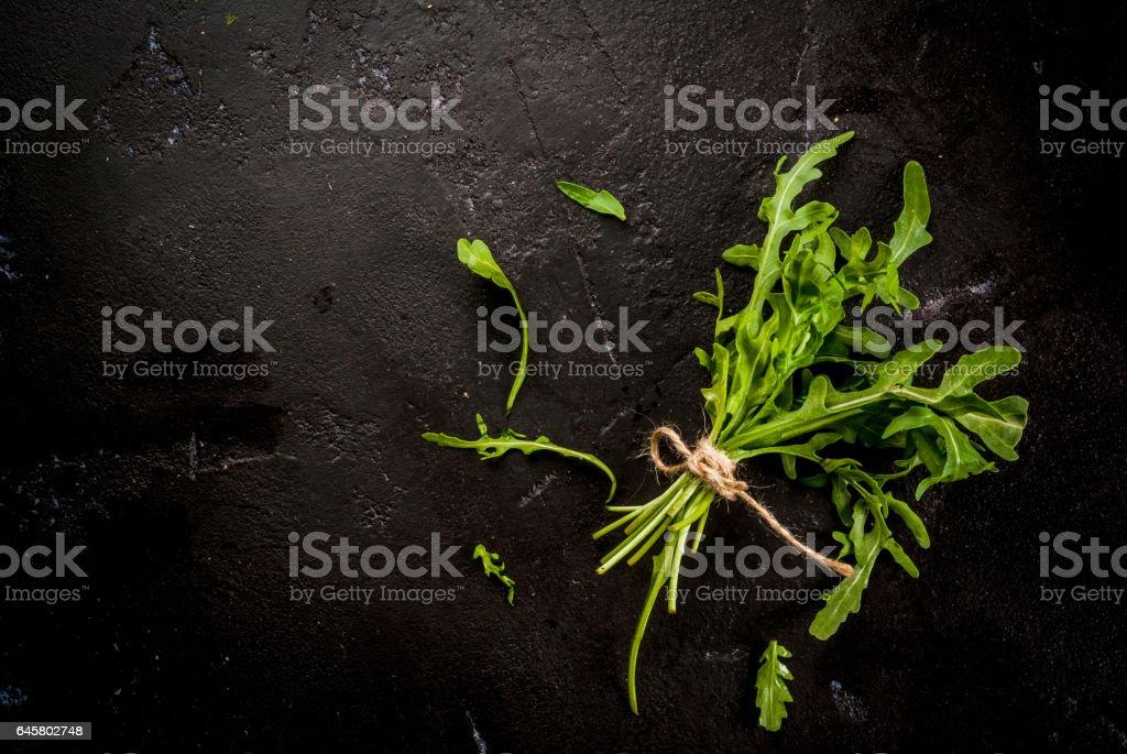 Background food preparation stock photo