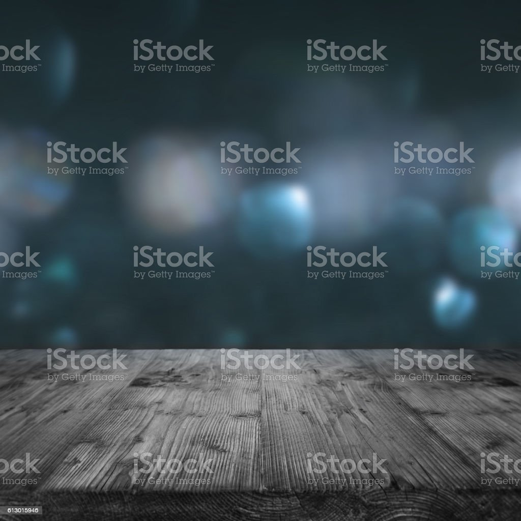 Background for festive occasions in dark blue stock photo