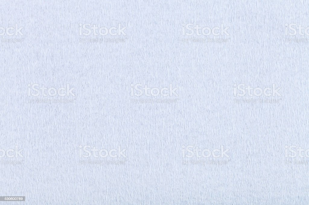 background from fibrous structure light blue paper stock photo