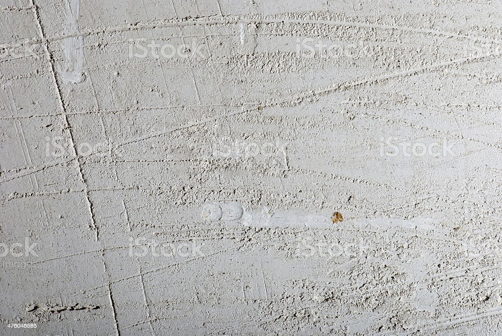 Background from high detailed fragment stone wall royalty-free stock photo