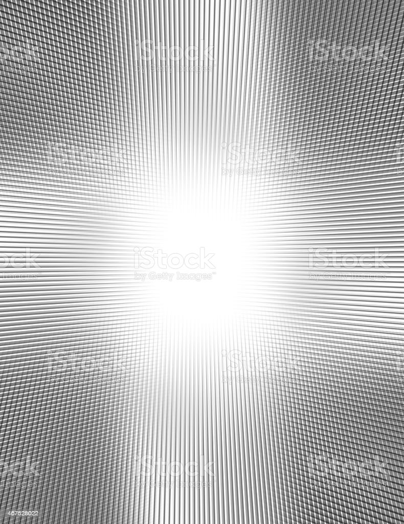 Background from metal stock photo