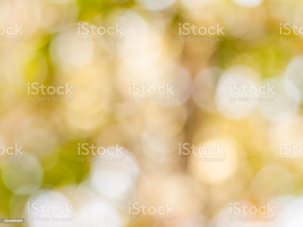 Background from natural light. stock photo