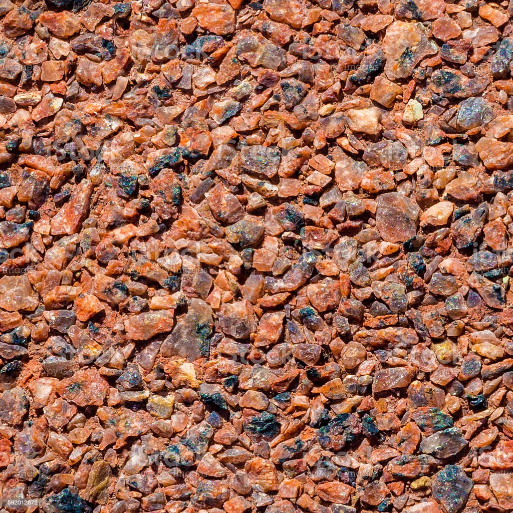 Background from small stones. royalty-free stock photo