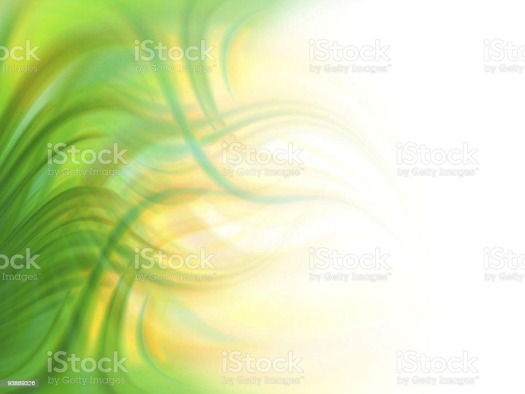 Background. Green stock photo