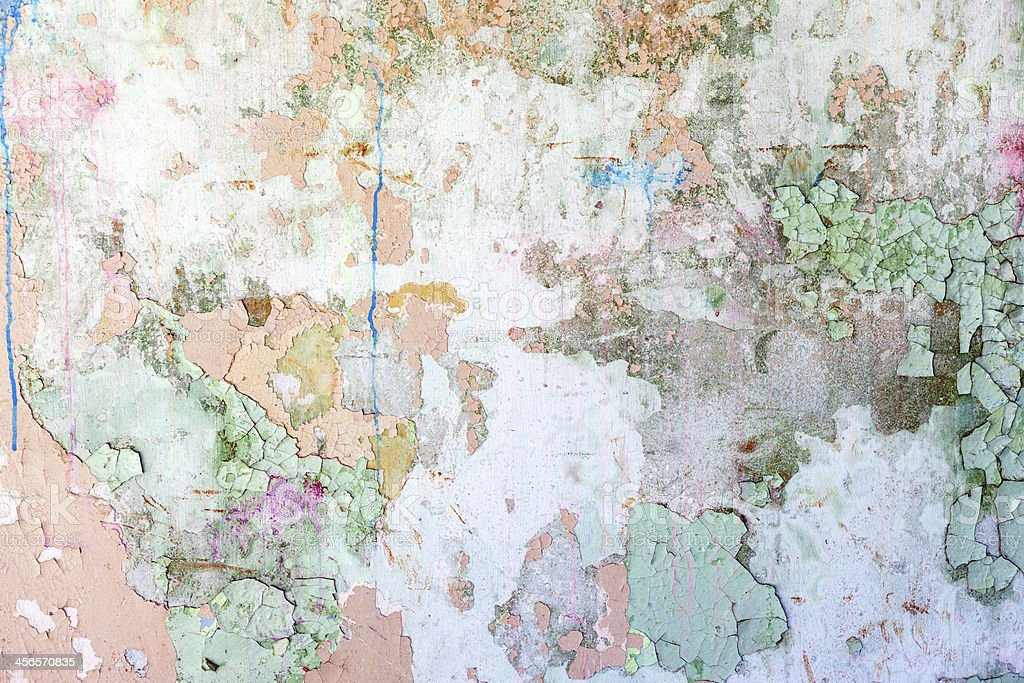 Background high detailed fragment stone colored wall royalty-free stock photo