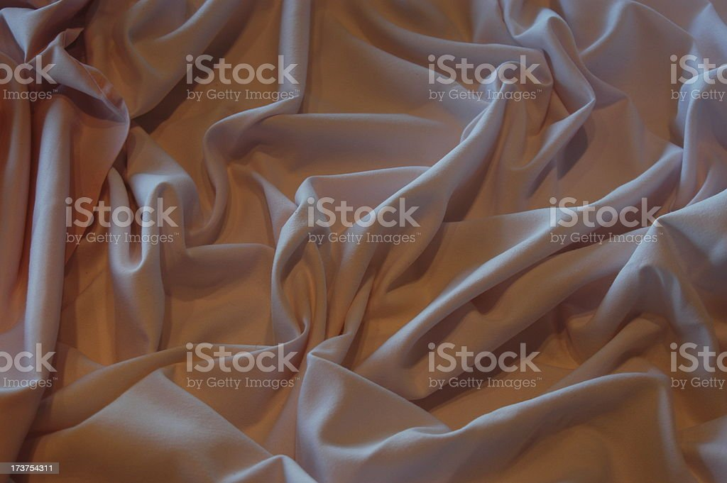 Background Image of a TableCloth royalty-free stock photo