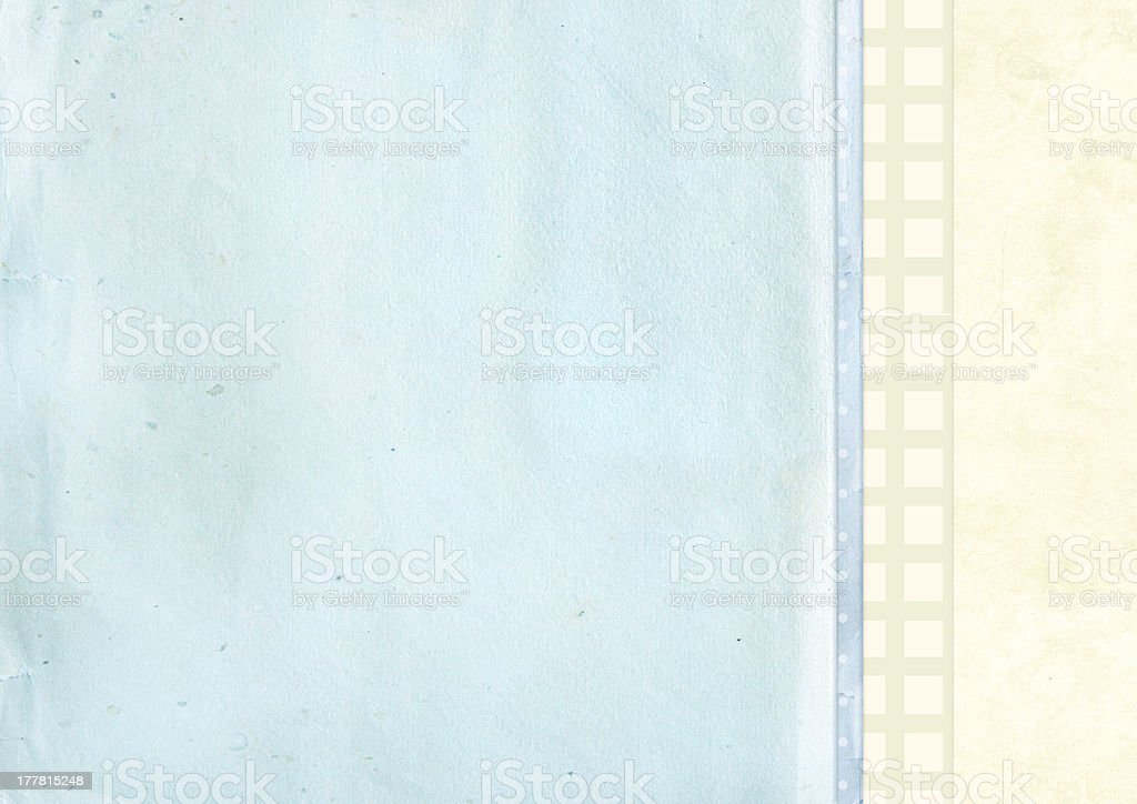 Background in shebby chic style royalty-free stock photo
