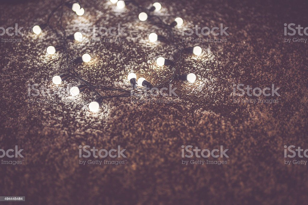 Background light stock photo