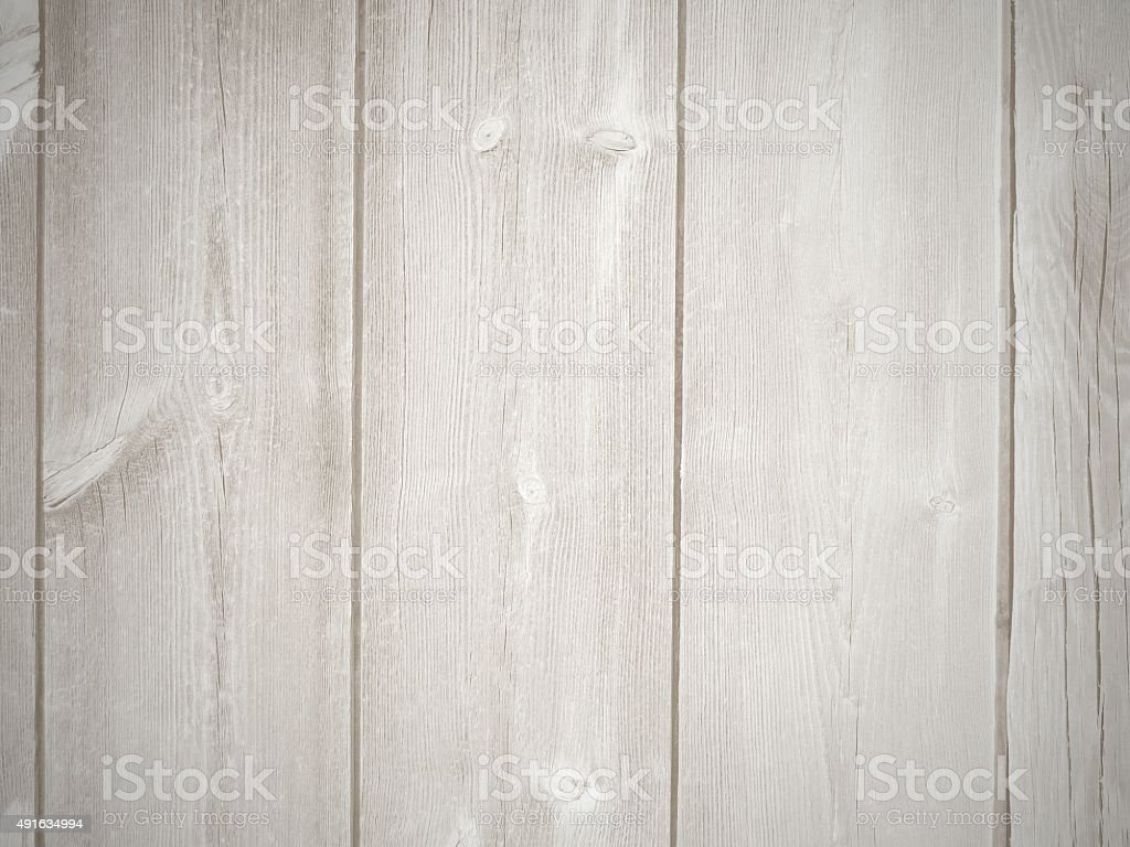 Background light wooden boards stock photo