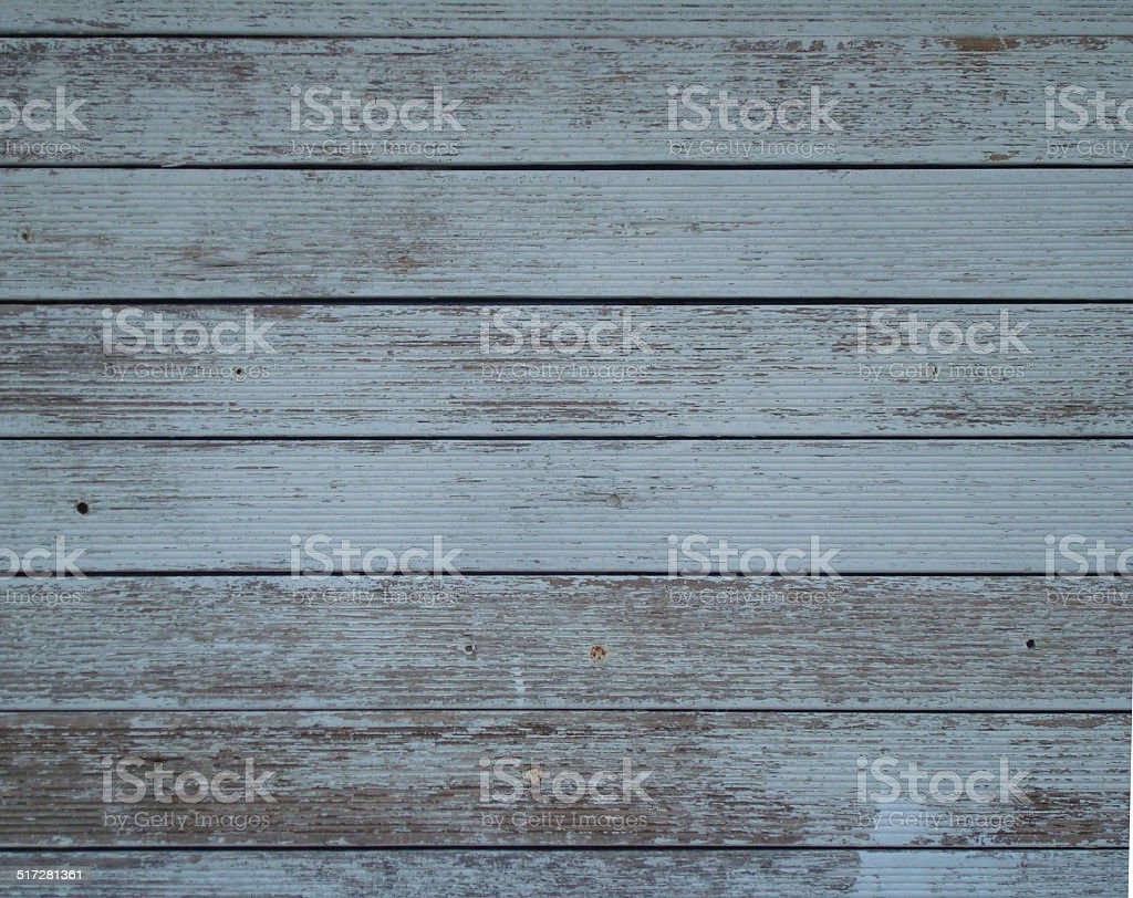 Background: light wooden boards stock photo
