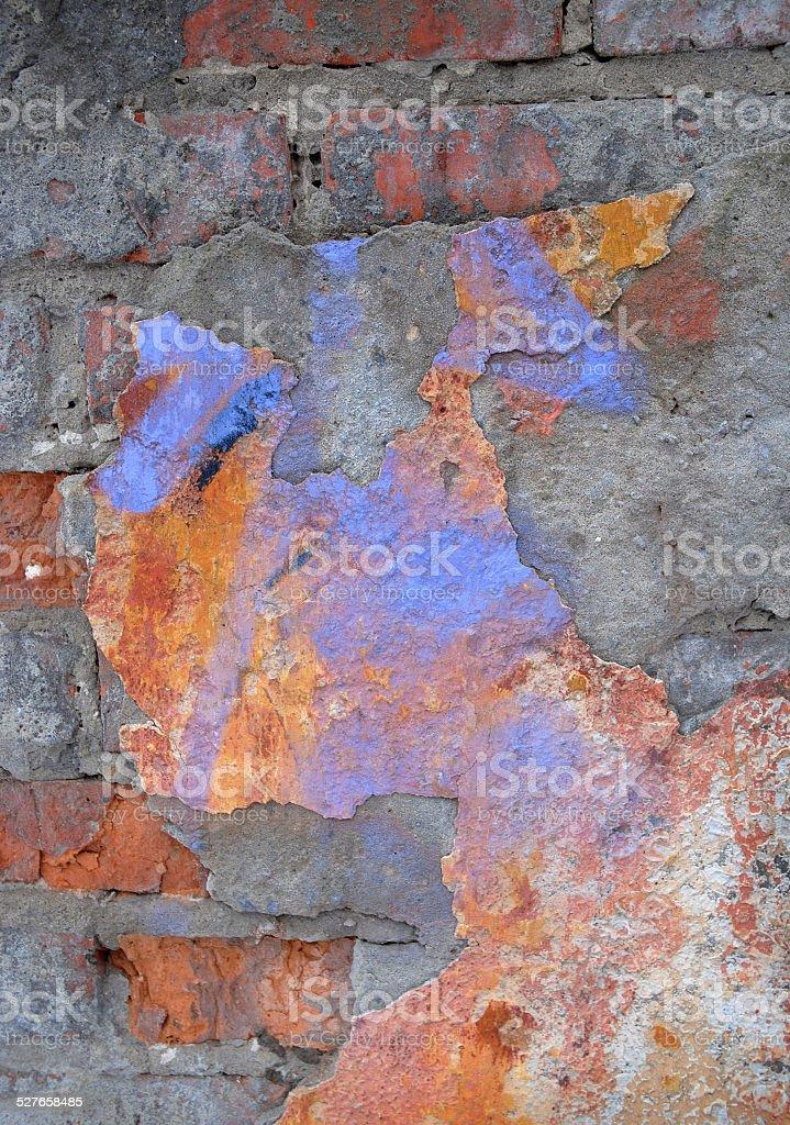 texture de fond de mur de briques photo libre de droits