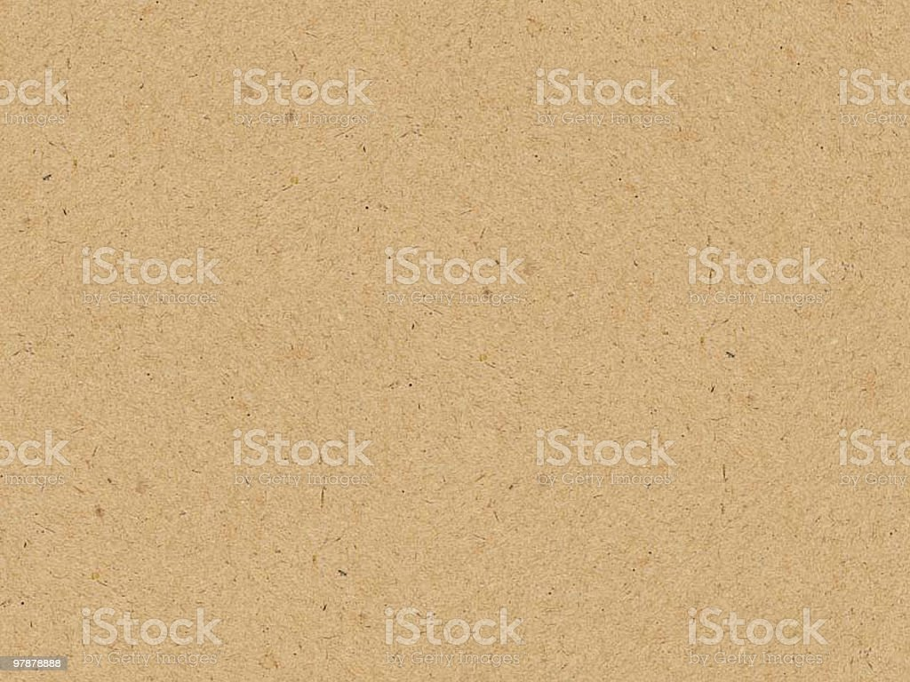 background of brown paper royalty-free stock photo