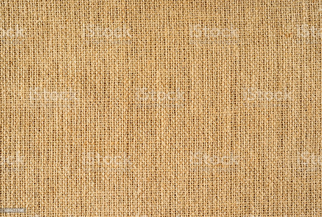 background of burlap hessian sacking stock photo