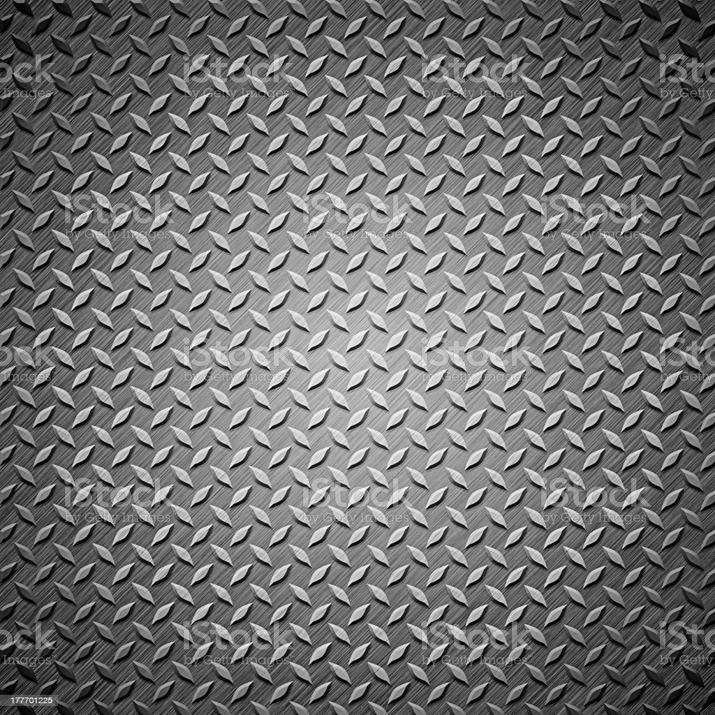 Background of metal texture royalty-free stock photo