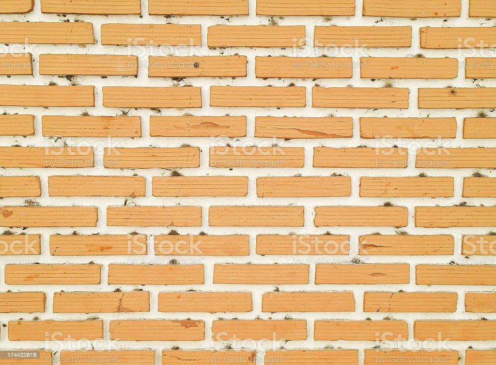 Фон из красного кирпича стены текстура Стоковые фото Стоковая фотография